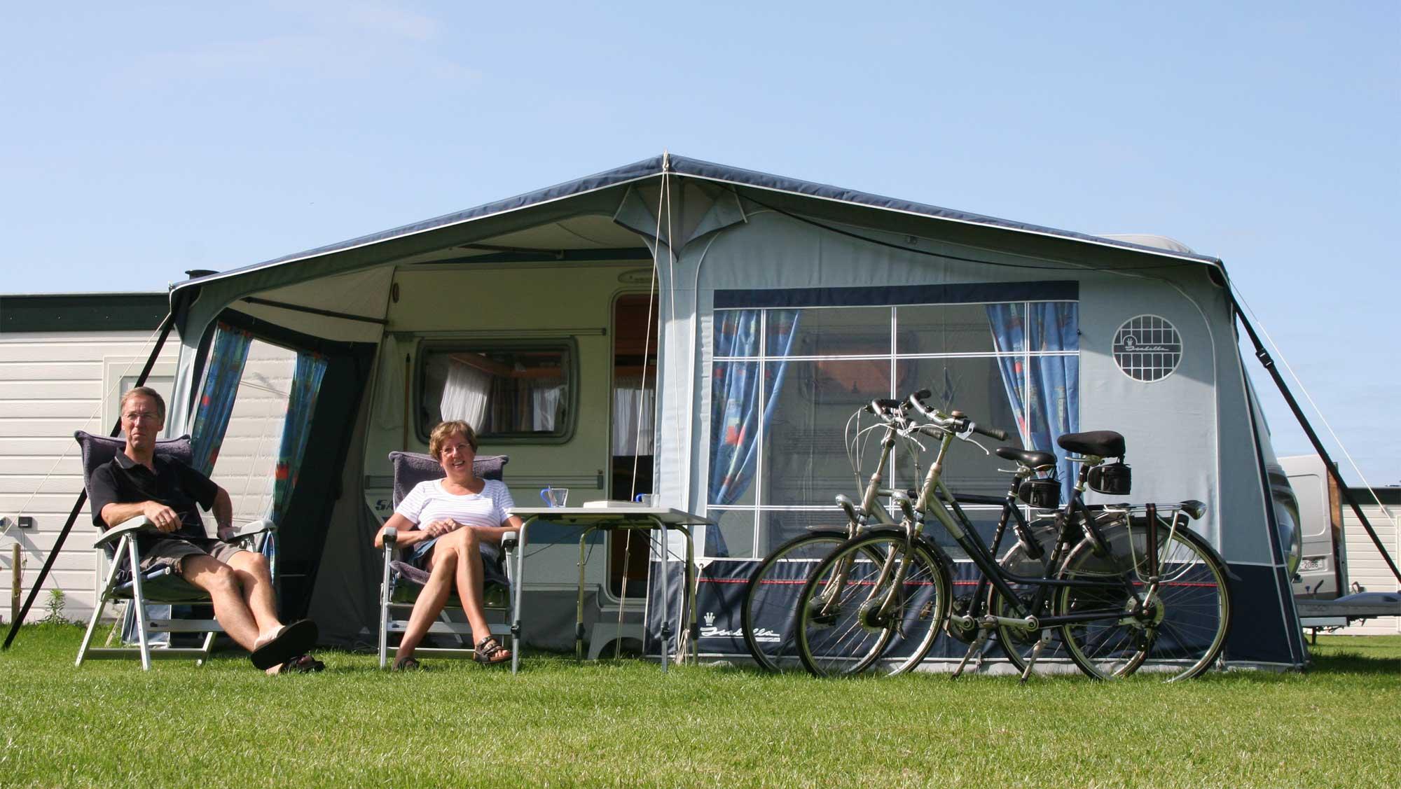 Comfortplusplaats kamperen Molecaten Park Waterbos 03