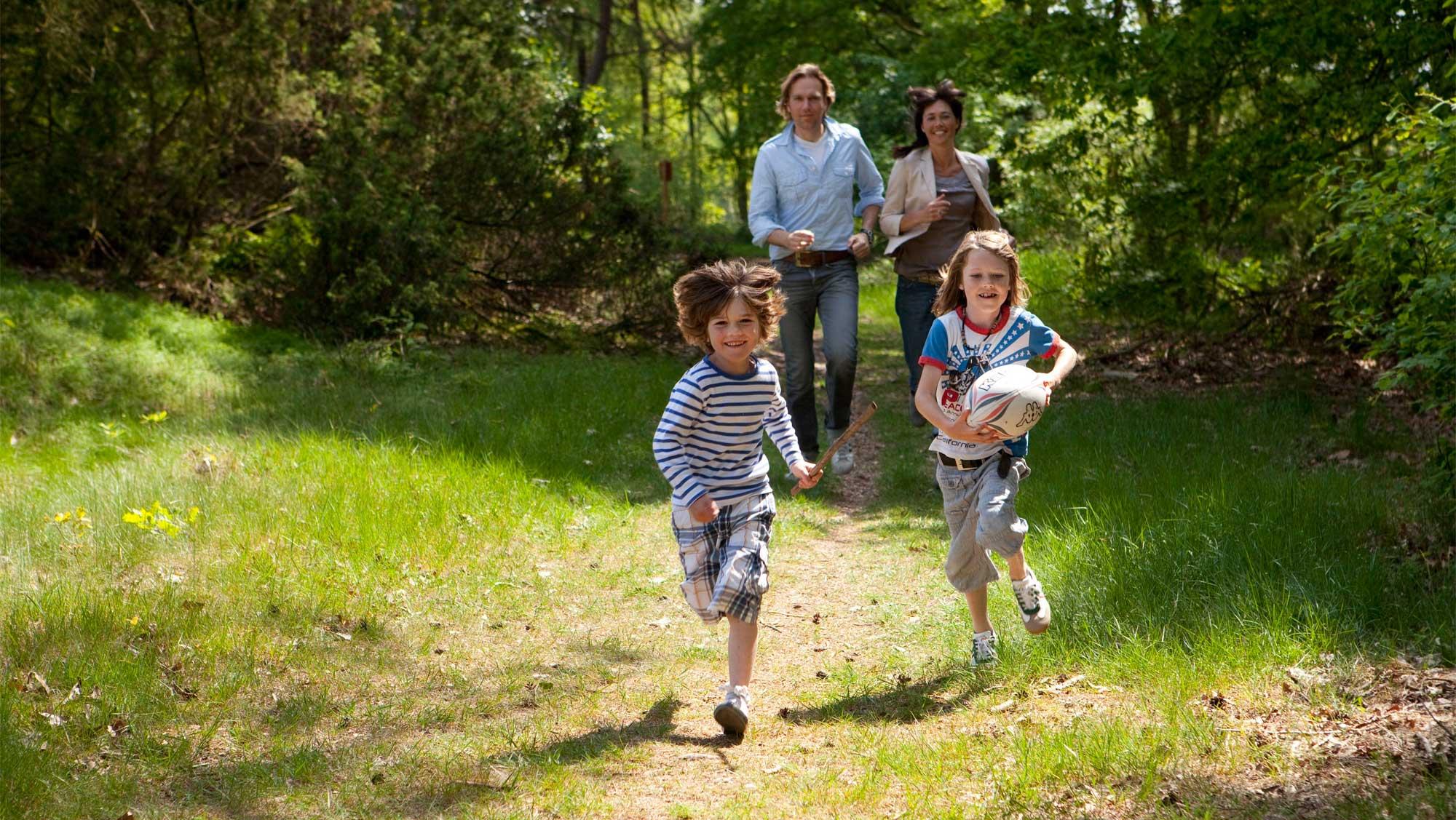 Omgeving Molecaten Park Kuierpad Drenthe 18 Orvelte