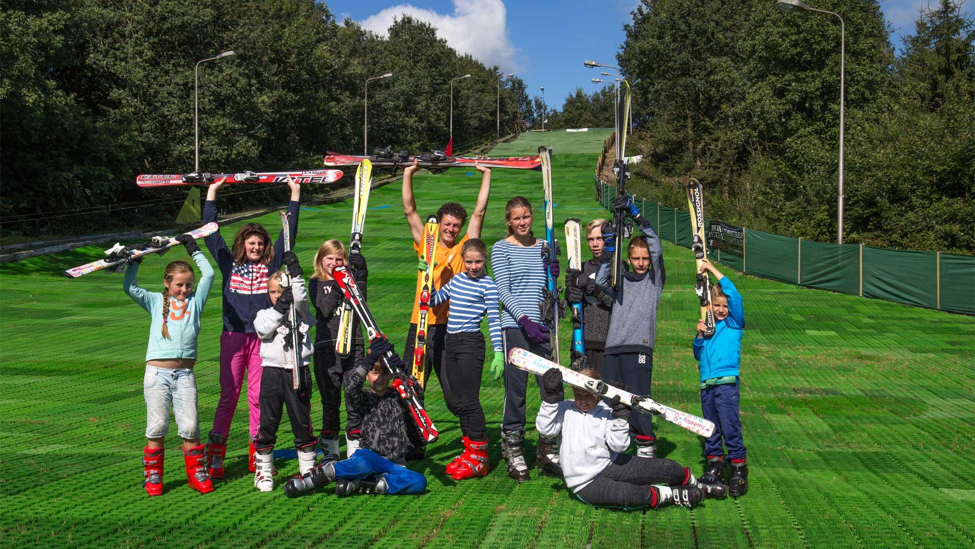 Schoolreisje Molecaten Outdoor Drenthe 01
