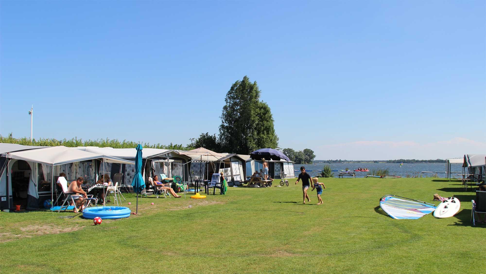 Molecaten Park Flevostrand 05 strandcamping