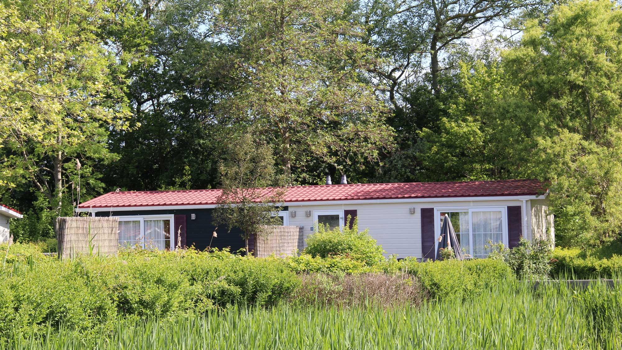 4pers Hotelchalet Molecaten Park Wijde Blick 01