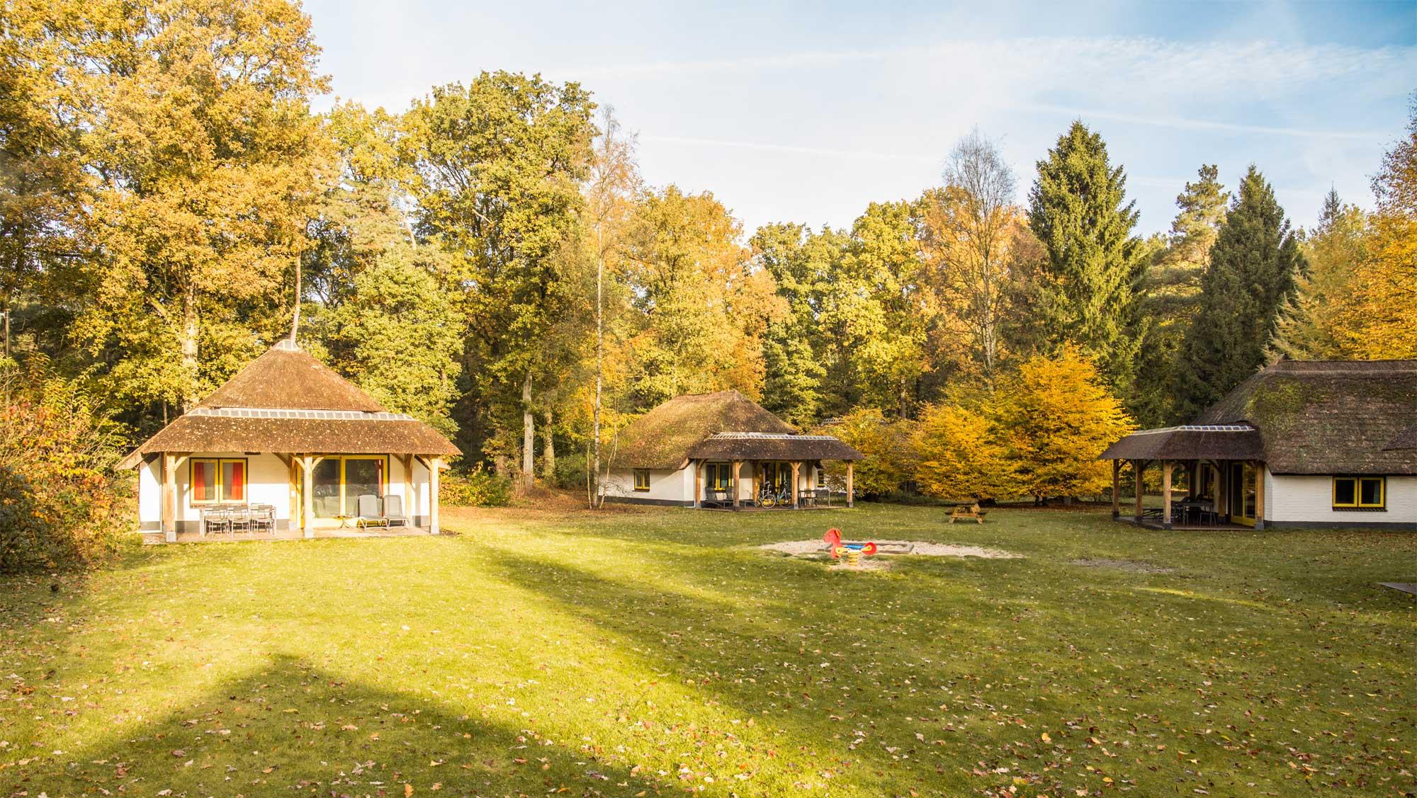 6pers bungalow Buitengoed Molecaten Park De Leemkule 08