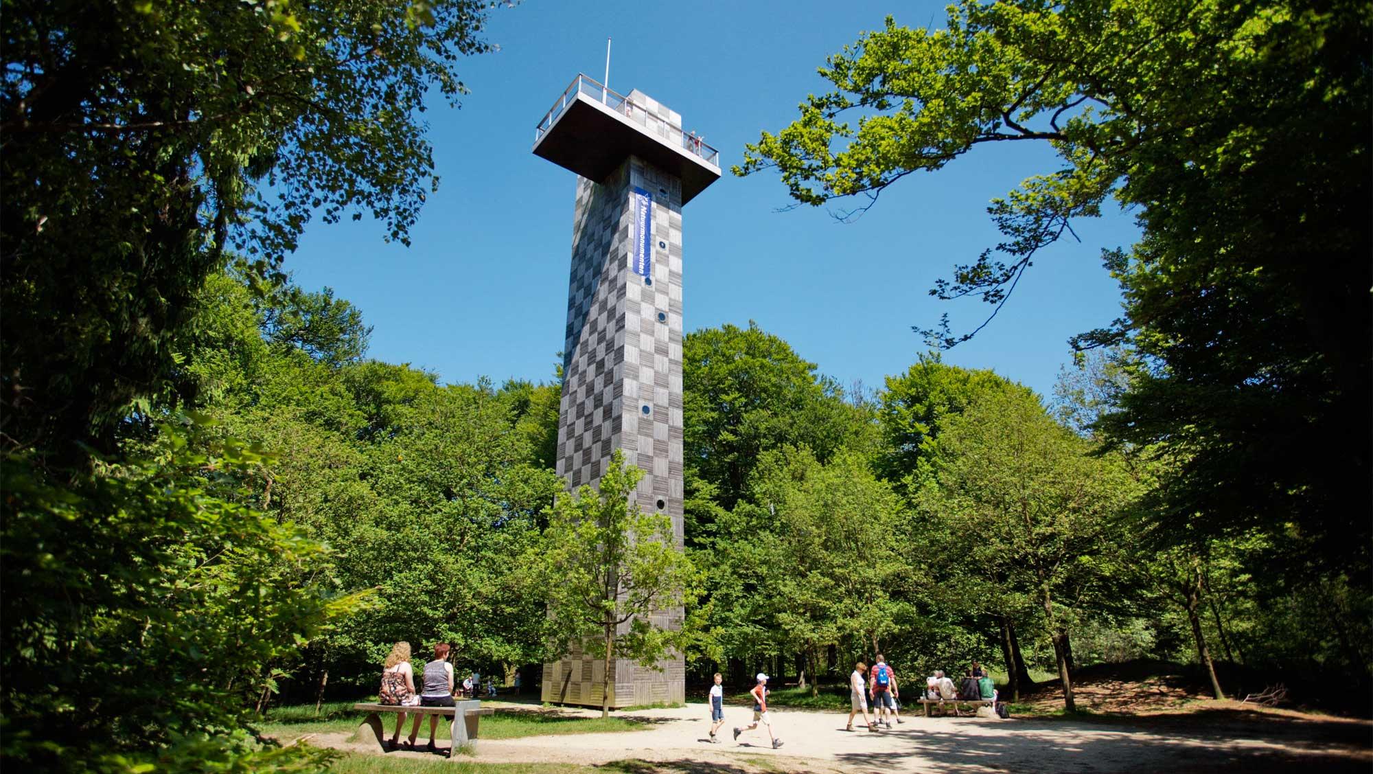 UitkijktorenKaapseBossen 1