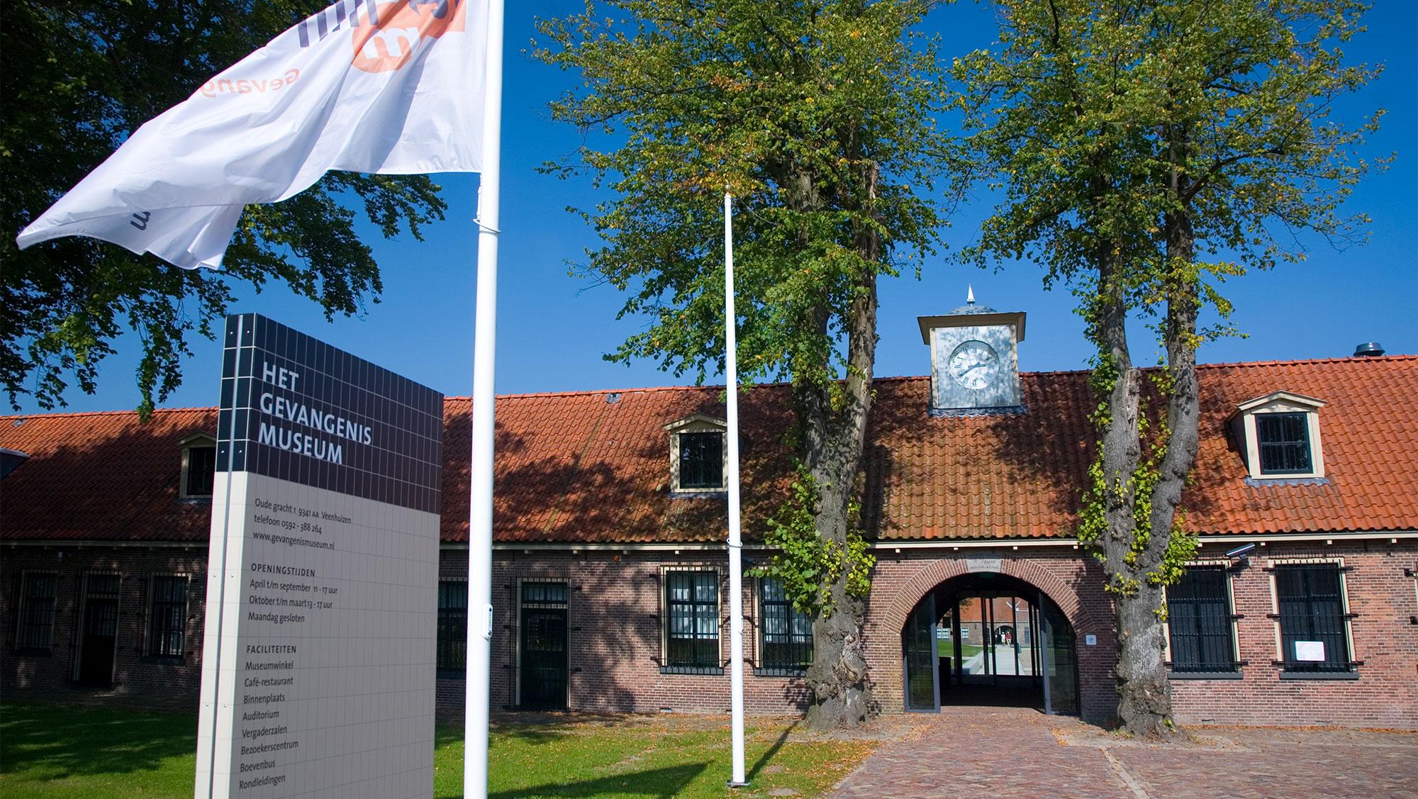 Gevangenismuseum 1