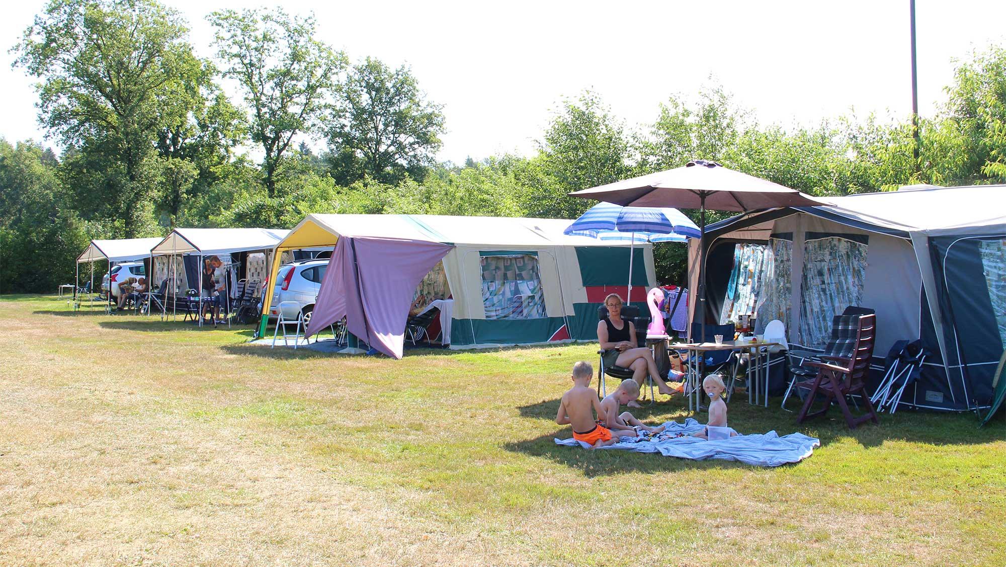 Molecaten Park Het Landschap 09 kamperen