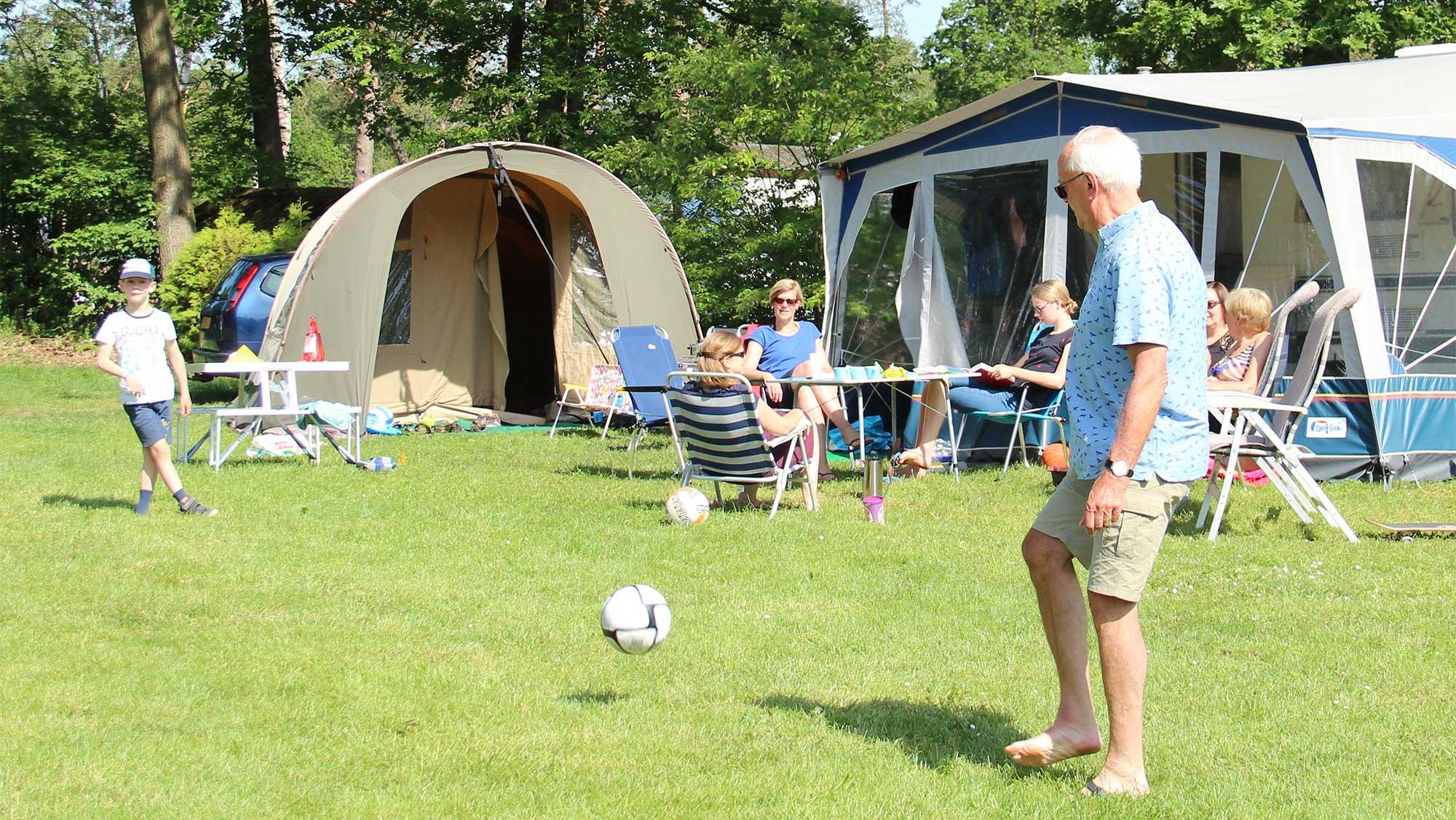 Molecaten campings en vakantieparken Hemelvaart